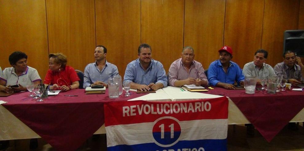 """""""El PRD tiene una nueva oportunidad"""", Alleyne"""