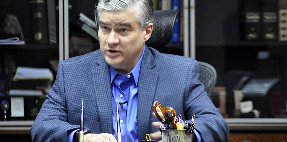 MEF rebate declaraciones del exministro Frank De Lima