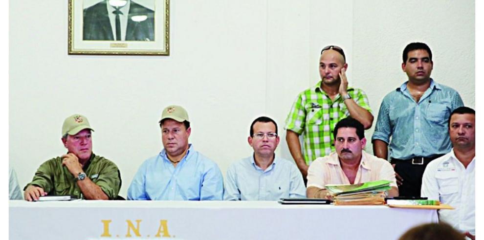 Agroindustriales envían carta al presidente Varela