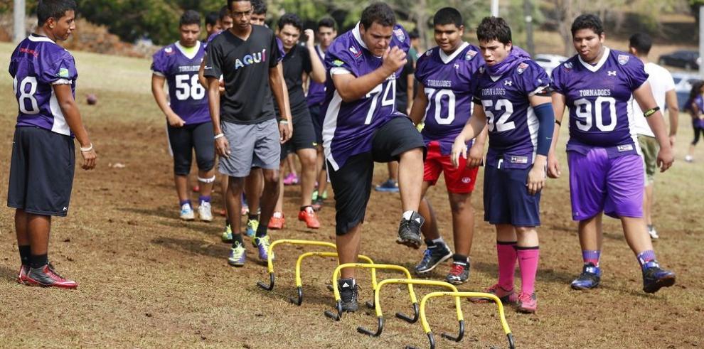 La AYF, una liga que forma nuevos líderes