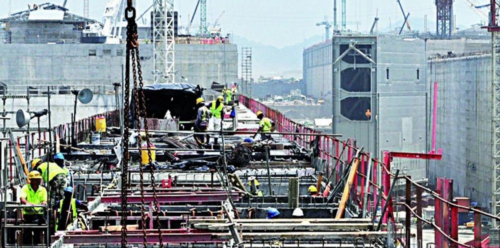 GUPC: No se paralizarán obras del canal ampliado