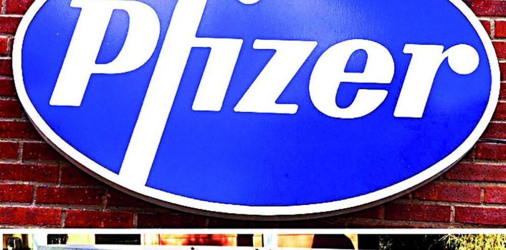 Pfizer no ha puesto a fin a las adquisiciones