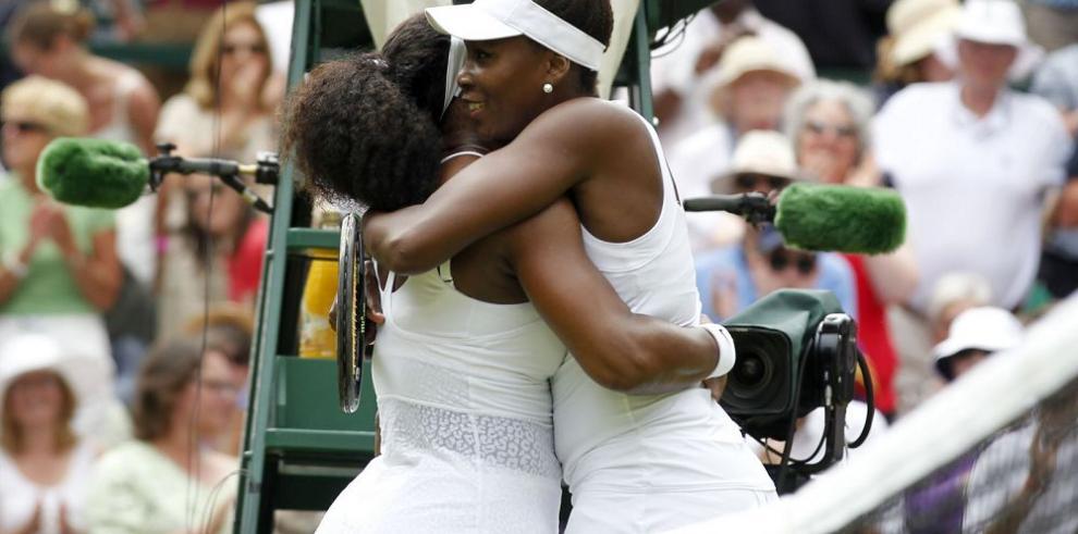 Serena gana el duelo de las Williams