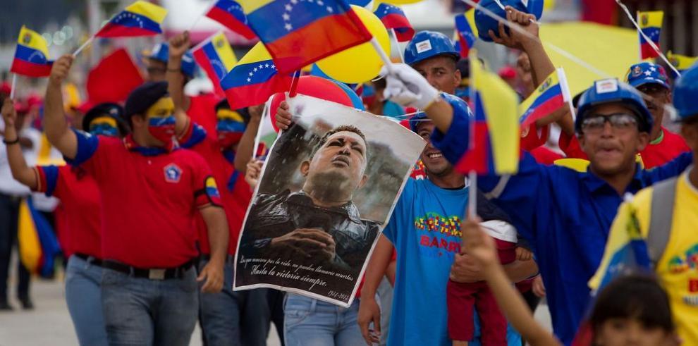 Almagro insiste en enviar observadores a Venezuela