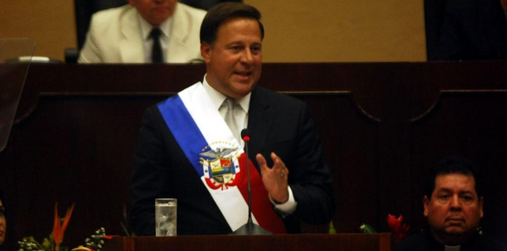 Martinelli quiere ser uno de los constituyentes