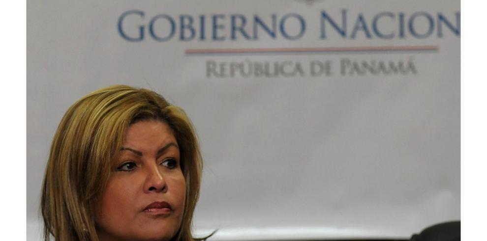 Cortés, implicada por los indultos de Ricardo Martinelli