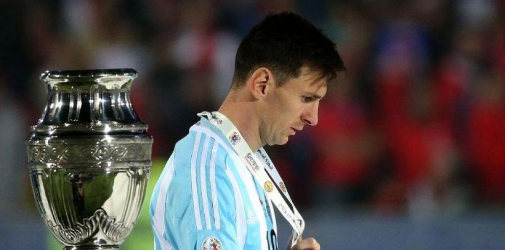 ¿Messi seguirá en la selección?, la pregunta que desvela a argentinos