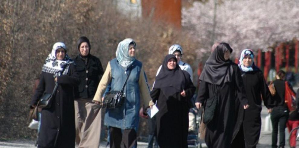 Los árabes prefieren gastar su dinero en Alemania