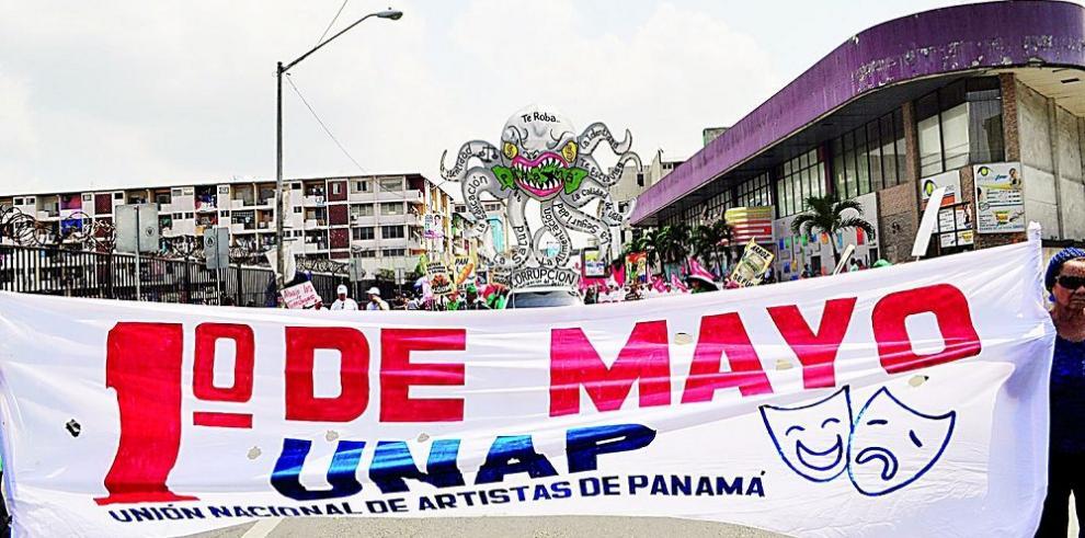 """""""Los sindicatos no son enemigos de las empresas"""""""