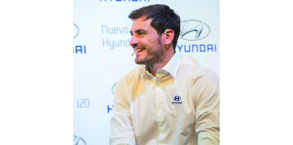 Iker Casillas prefiere ganar la Liga de Campeones