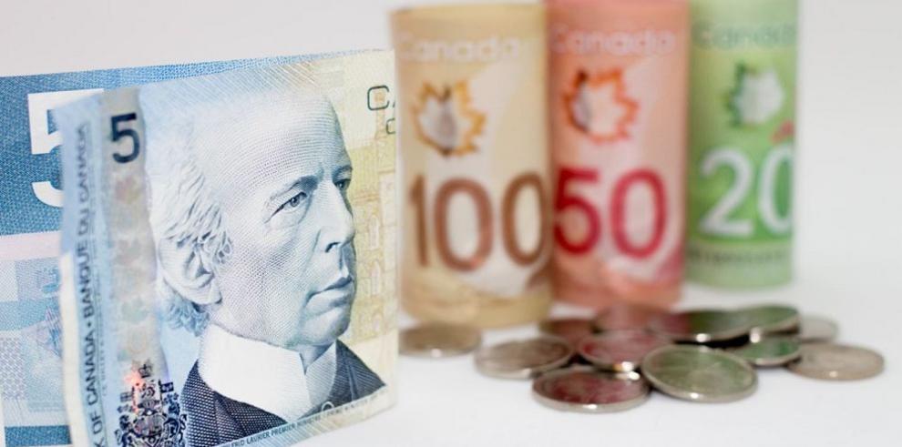 Economía canadiense se volvió a estancar