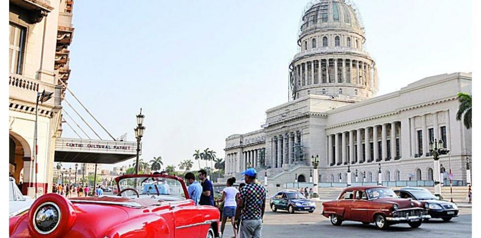 Los británicos invertirán en Cuba