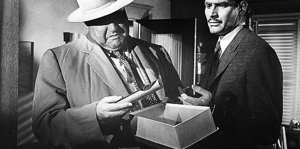 Treinta años sin Orson Welles