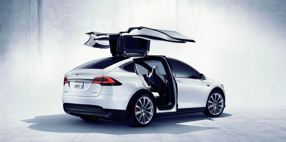 Para conocer los autos eléctricos de Tesla