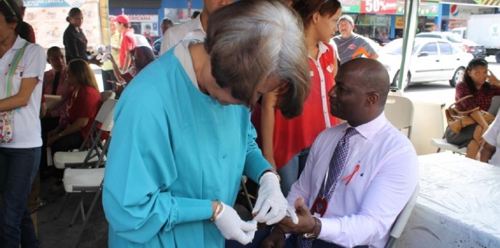 San Miguelito cuenta conuna clínica para pacientes con SIDA