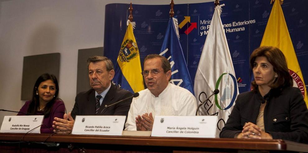 Más del 60% de los venezolanos apoya el cierre de fronteras