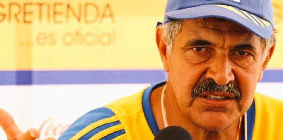 Ferretti anticipa que habrá lista previa para partidos EEUU y Panamá