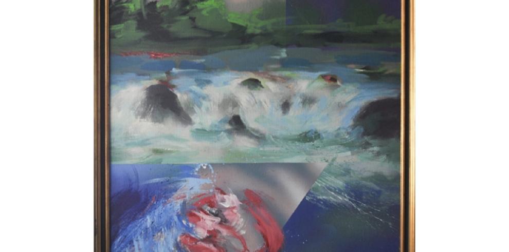 Falleció el pintor panameño Luis Aguilar Ponce