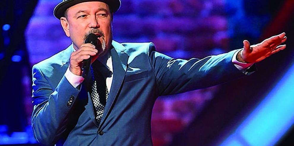 Rubén Blades volverá a la actuación en