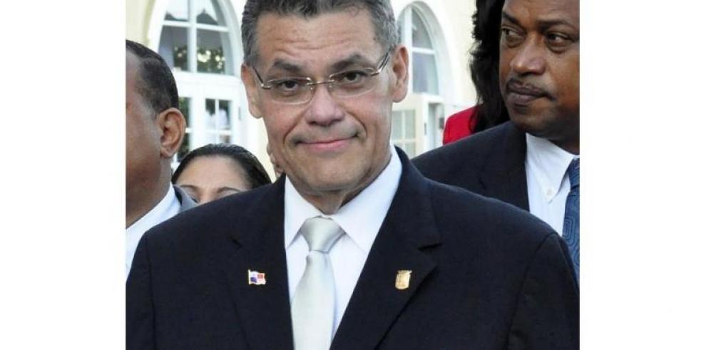 Bosco Vallarino es indagado en la Fiscalía Auxiliar