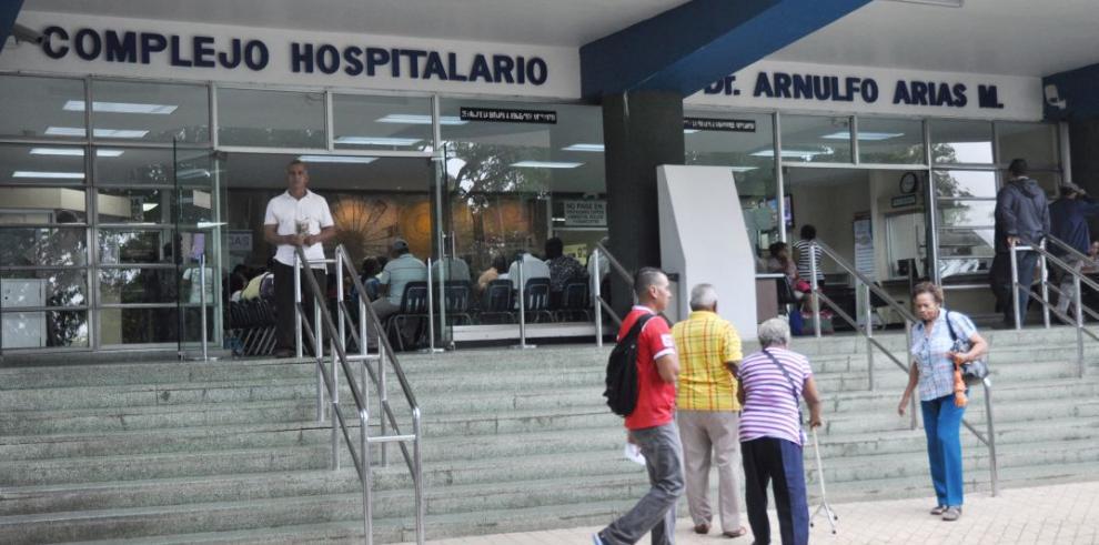 Caja de Seguro anuncia plan de contingencia en quirófanos