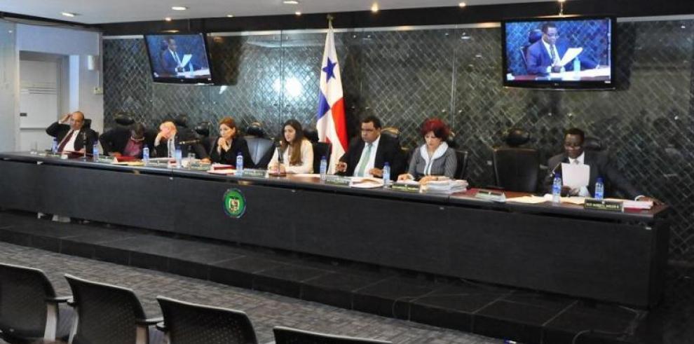 Convocarán reunión para escoger jueces de garantías en caso Benavides