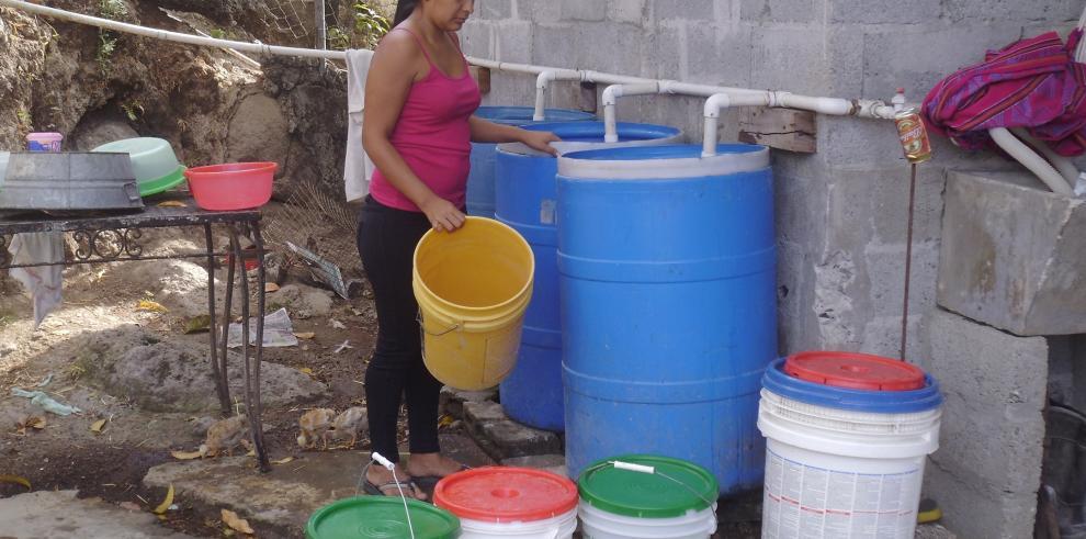 Diversas comunidades en Arraiján estarán si agua mañana
