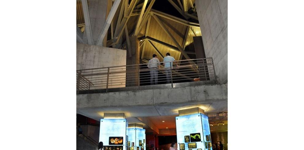 ¿Qué pasa con los museos panameños?