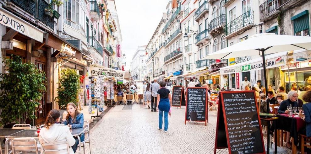 Portugal, un año después de irse la troika