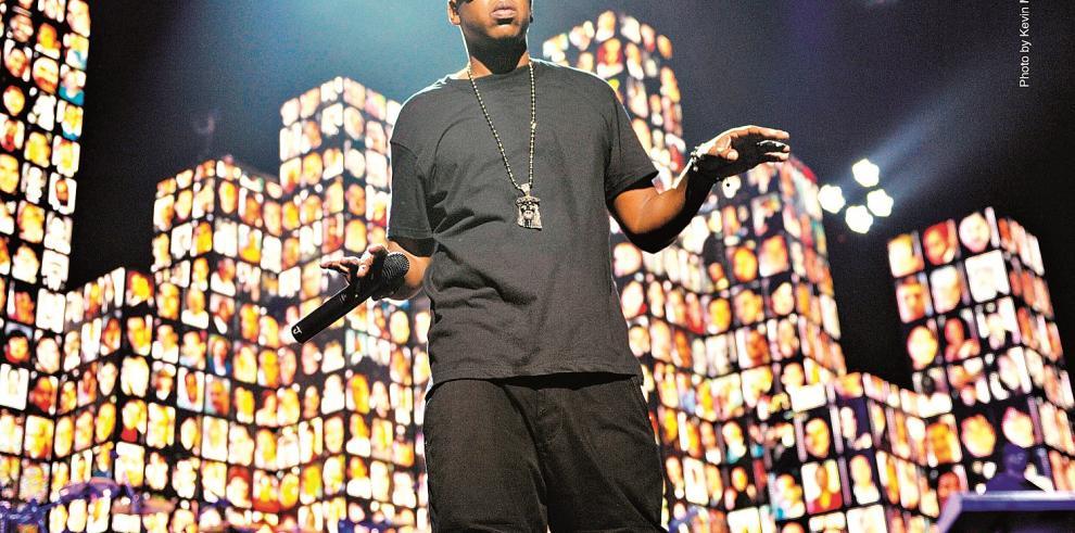 Jay-Z pagó fianzas de detenidos en manifestaciones en EE.UU.