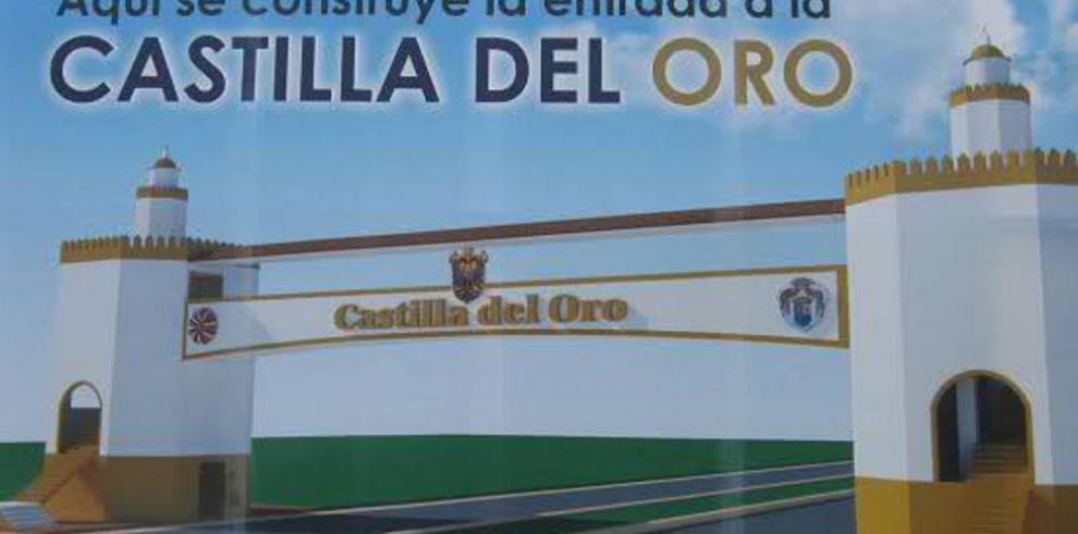 """Petaquilla, el cerro que quiso conquistar el """"Loco del oro"""""""