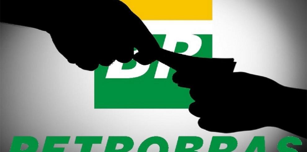 Justicia brasileña imputa a cuatro exdiputados en caso Petrobras