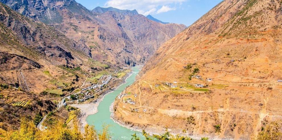 Gobierno chino protege nacimiento de río Yangtsé