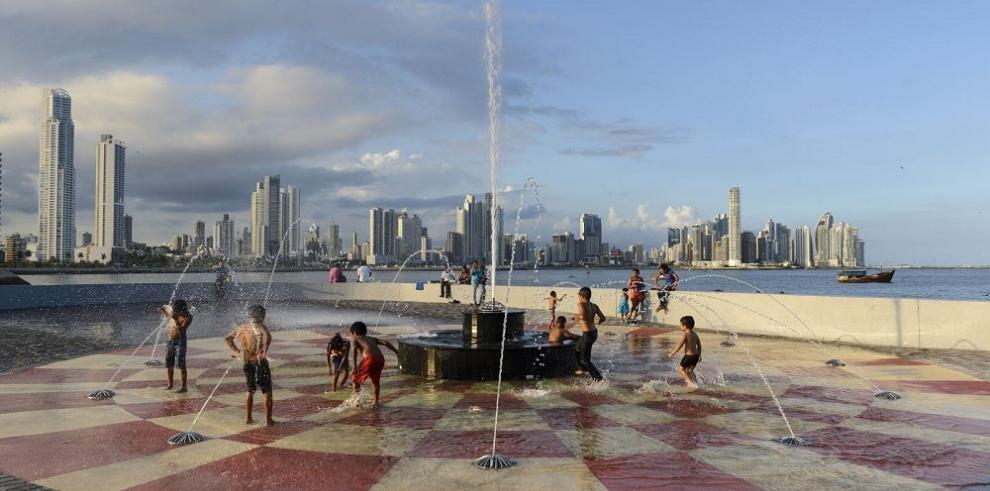 Panamá, la ruta que conquista