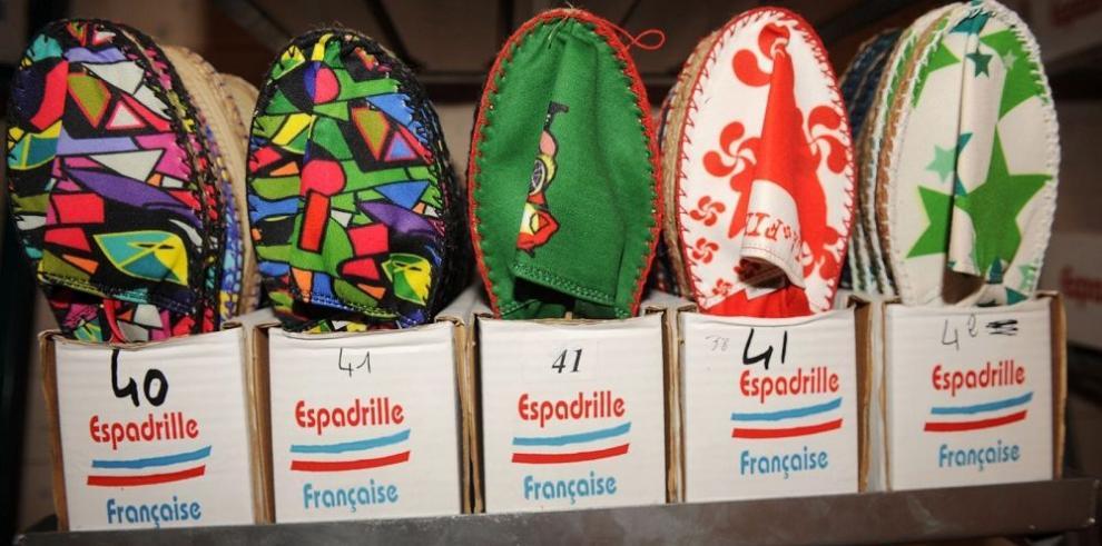 Denominación de origen para productos franceses