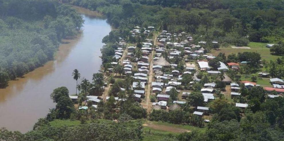 El Tapón del Darién, la nueva ruta de los migrantes