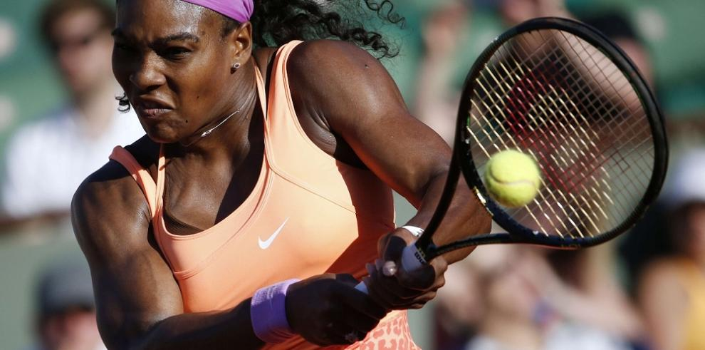 Safarova y Serena Williams jugarán la final de Roland Garros