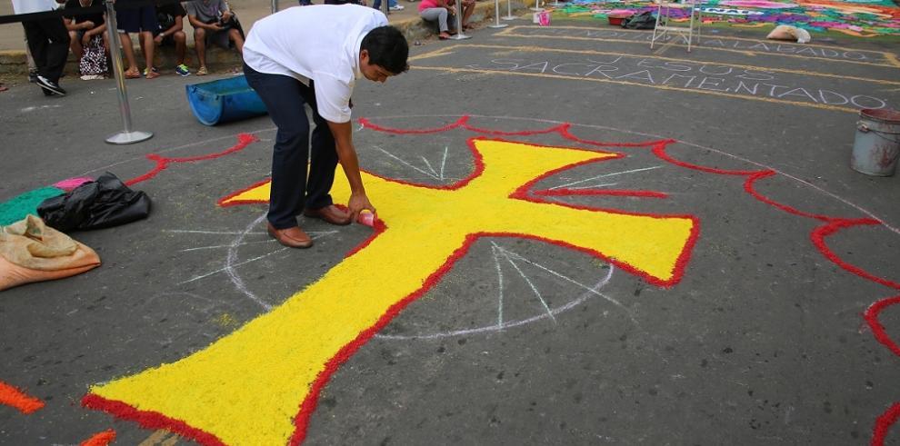 Promoverán fiesta religiosa del Corpus Christi como destino turístico