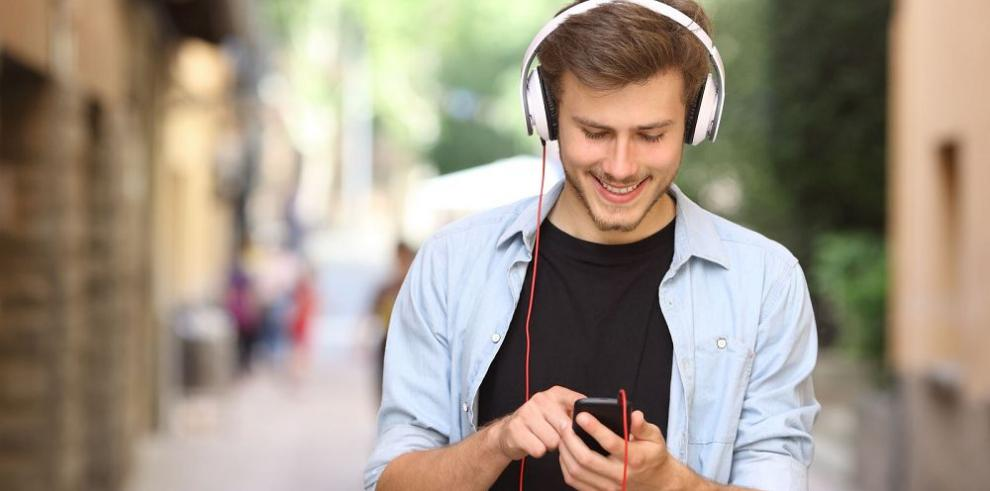 ¡A descubrir música!