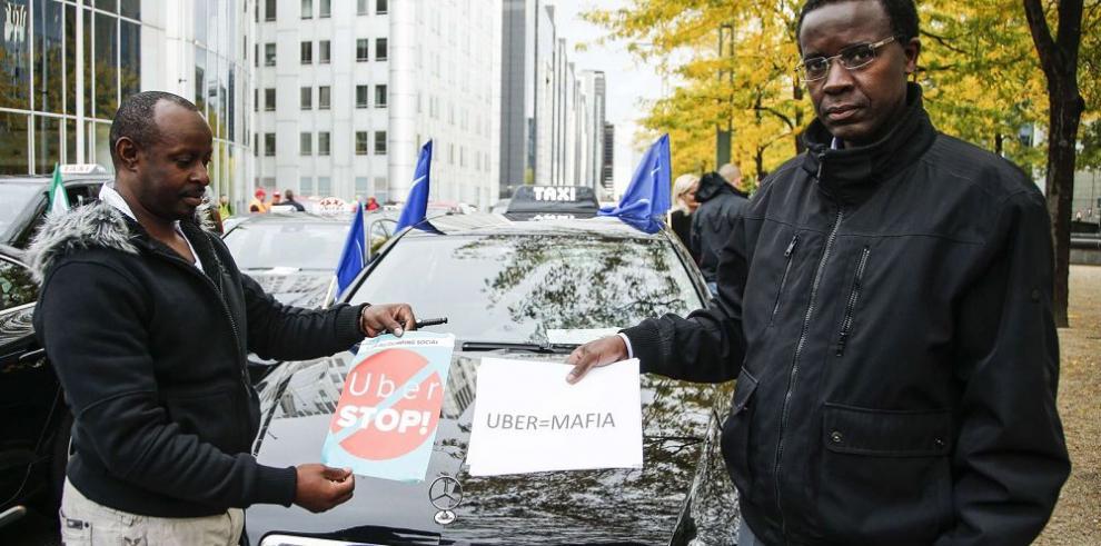 """Uber, ¿la solución al """"no voy""""?"""
