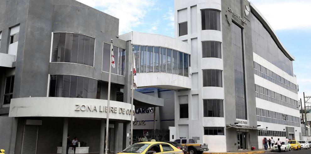 Comercio en ZLC cae en $1,630 millones
