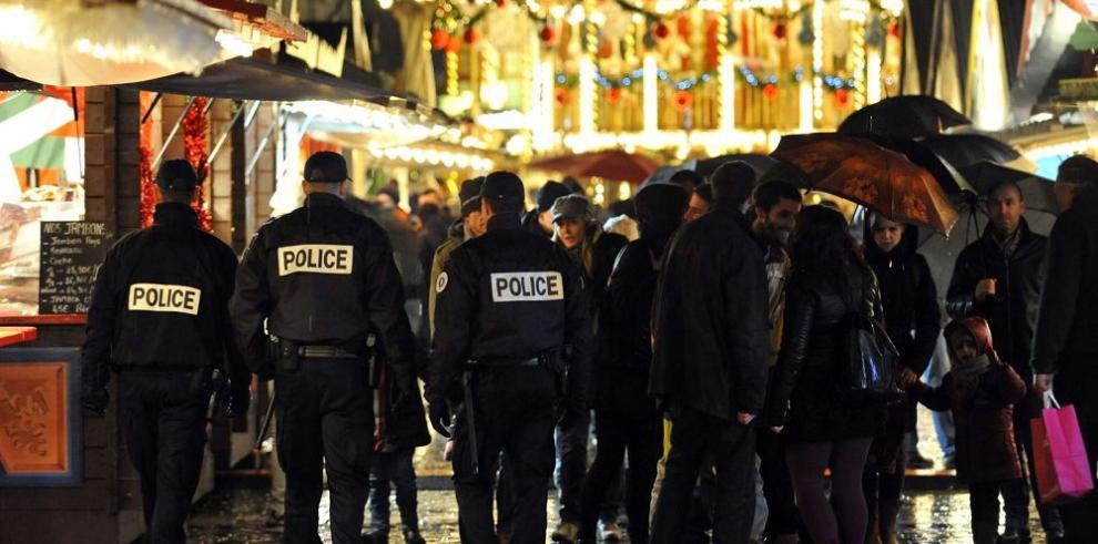El Estado Islámico amenaza con nuevo atentado a París