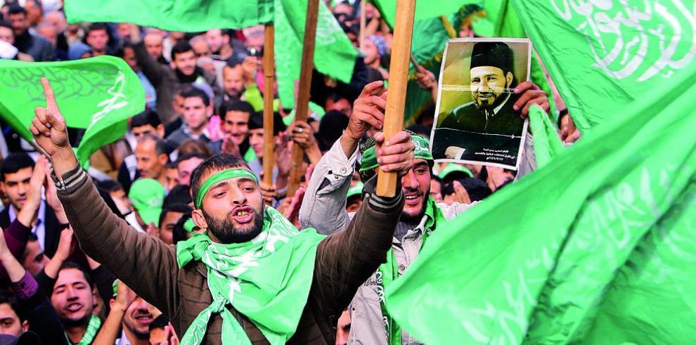 Hamás propone entregar tierras a sus empleados