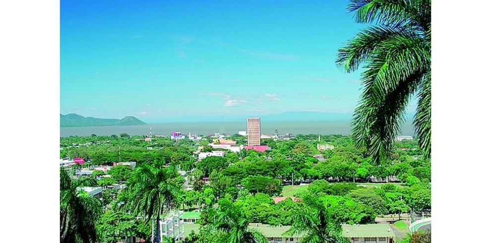 La economía de Nicaragua crece 4.1%