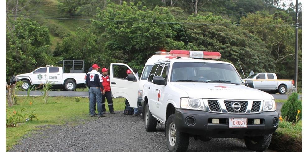 Panamá y Costa Rica realizarán un simulacro de emergencia fronteriza