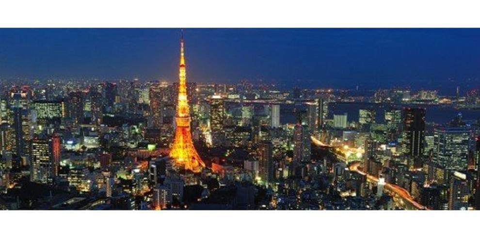 Avión de turismo se estrella en zona residencial de Tokio