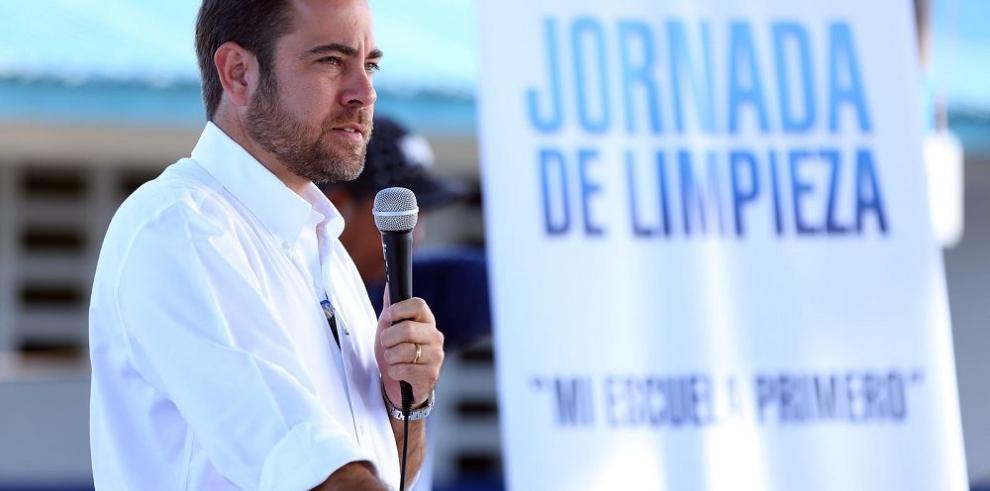 Demandarán a ministro y al alcalde Blandón