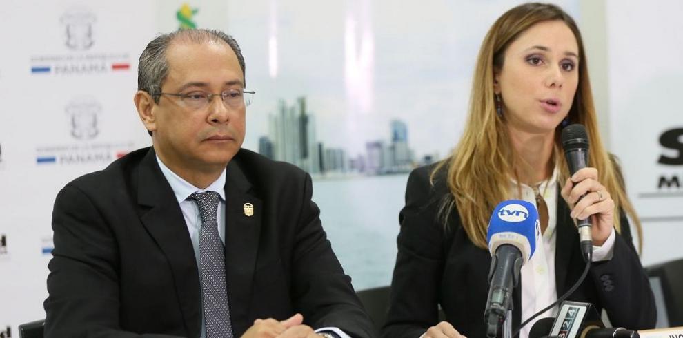 Planta de tratamiento de Juan Díaz duplicará su capacidad