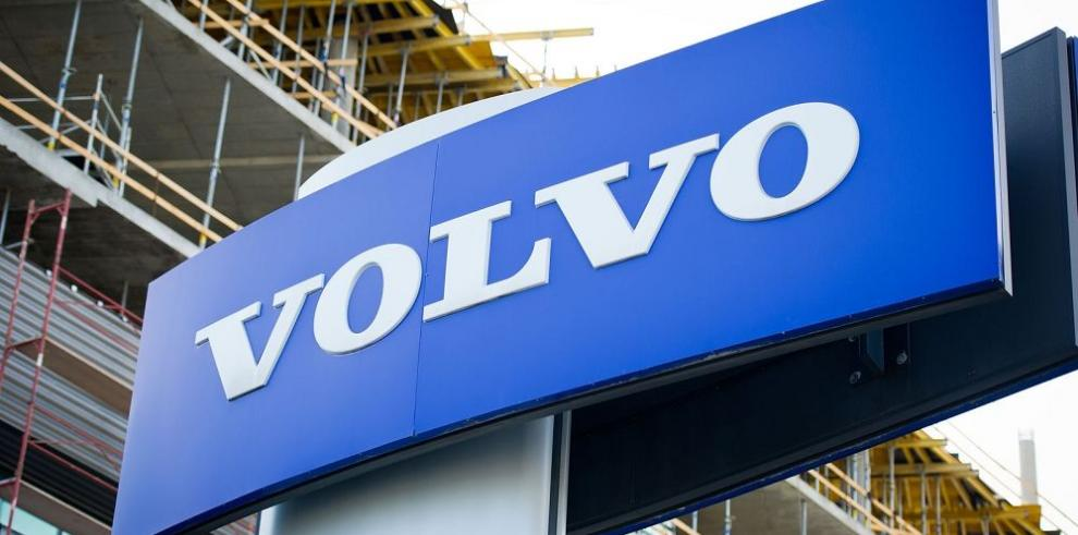 China fabrica sedanes de lujo marca Volvo