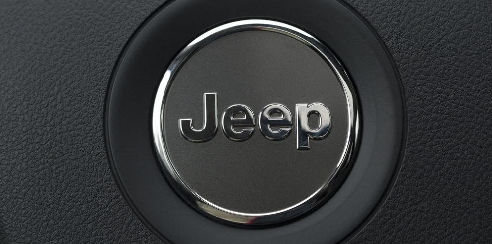 Jeep trabaja en la creación de un nuevo modelo de lujo